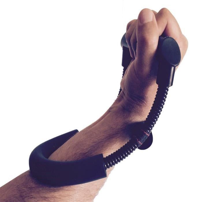 Poignet et Force exerciseur est l'un des meilleurs morceaux de l'équipement d'exercice pour poignet avant-bras