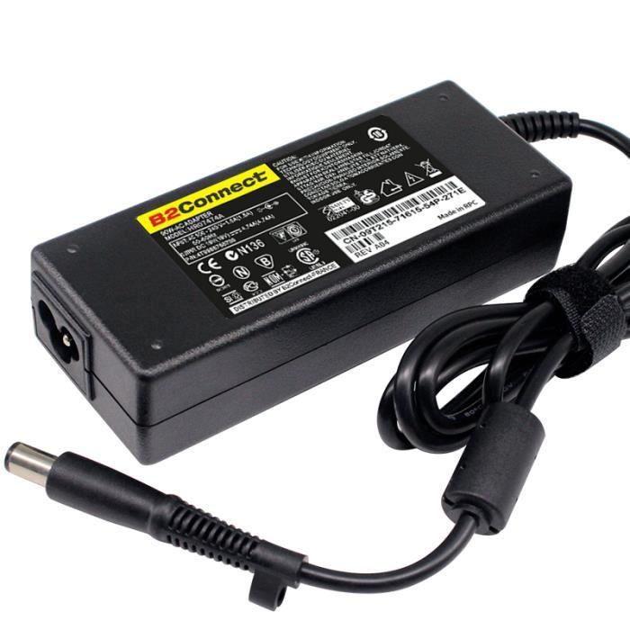 Hp Envy 17-1181nr Chargeur Batterie Pour Pc portable
