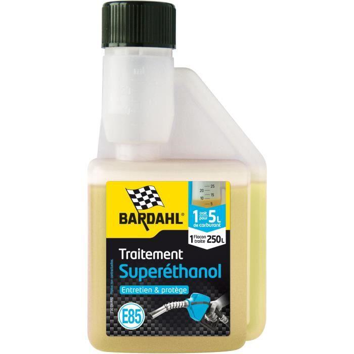 BARDAHL Lubrifiant Superéthanol - 250 ml