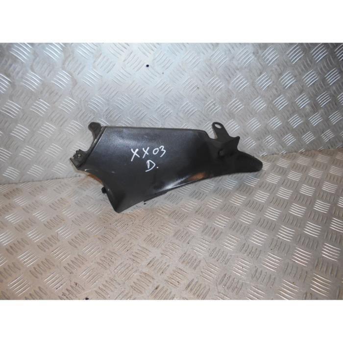 HONDA 1100 CBR XX BLACKBIRD INTERIEUR DE CARENAGE AVANT DROIT TYPE SC35C - 1999/2007