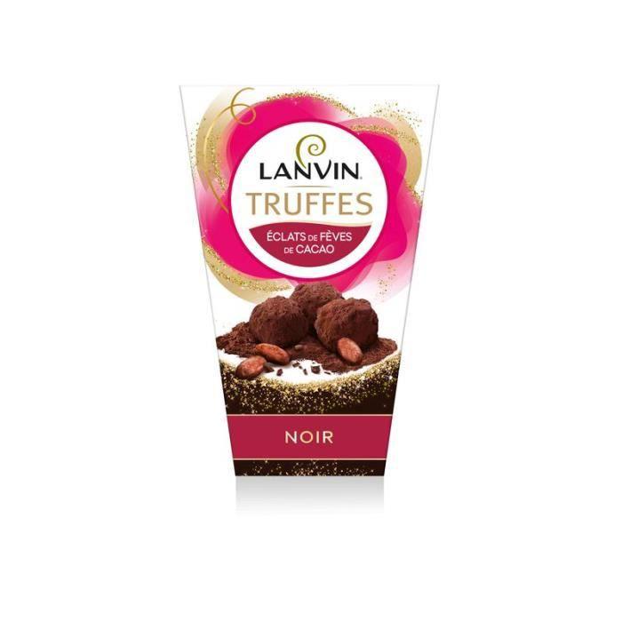 Truffes - Eclats de caramel et pointe de sel 250g