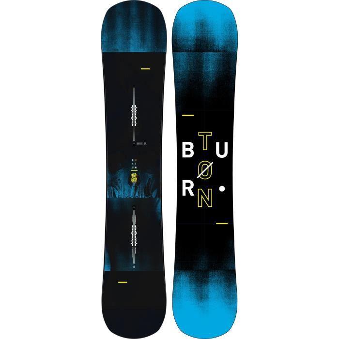 Planche De Snowboard Burton Instigator