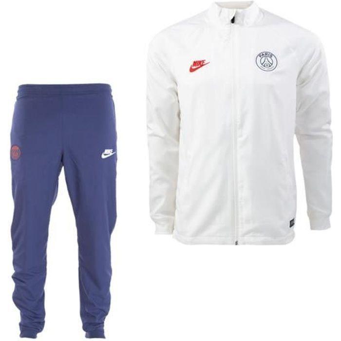 Ensemble de survêtement Nike PSG DRY STRIKE - AT3093-100