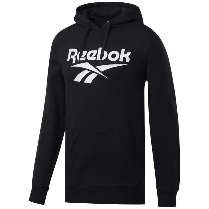 Sweat à capuche Reebok Classics Vector