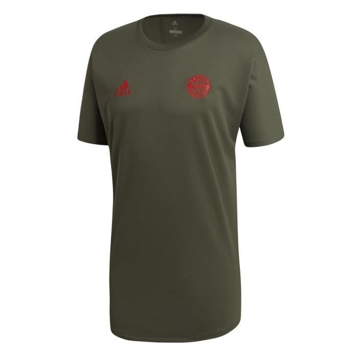 Tee-shirt adidas Performance Fcb Ssp Tee
