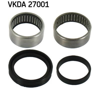 KIT BRAS SUSPENSION SKF VKDA 27001