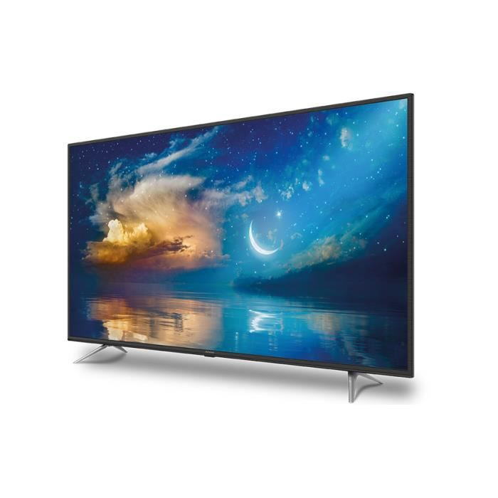 TV STRONG LED SMART 55- UHD SRT55UA6203
