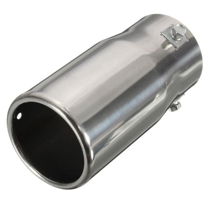 1x oe qualité silencieux de remplacement tuyau bas avant