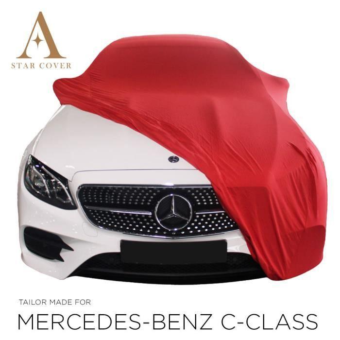 4-couches Membrane Bâche pour Mercedes Classe C w205 s205 T-Modèle Kombi 5-tür