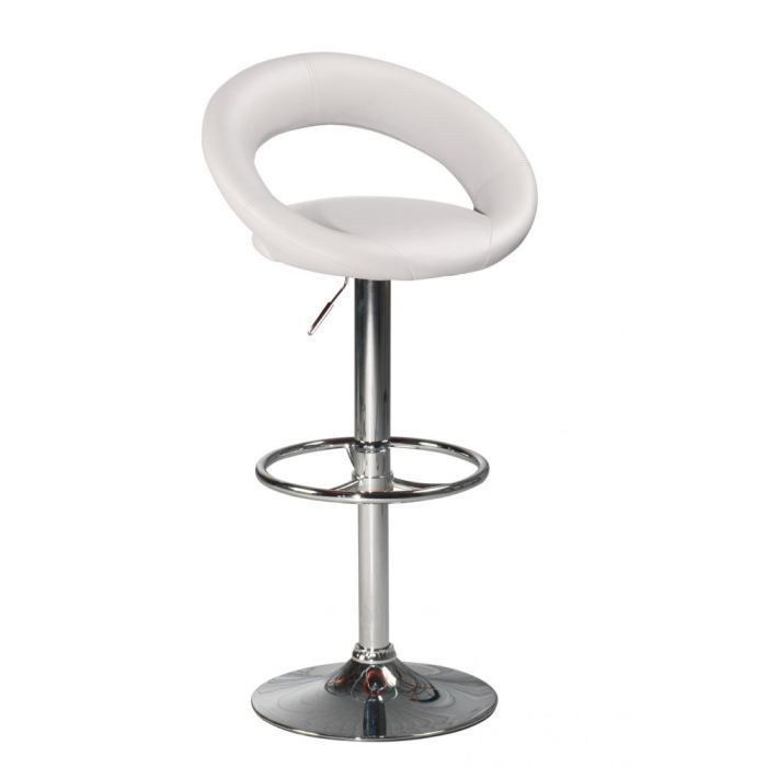 Tabouret for Housse de tabouret de bar