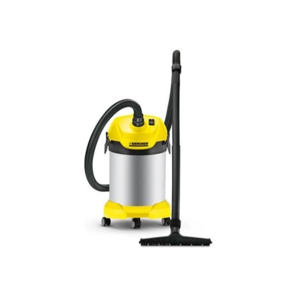 aspi cuve karcher wd 2500 m achat vente aspirateur industriel cdiscount. Black Bedroom Furniture Sets. Home Design Ideas