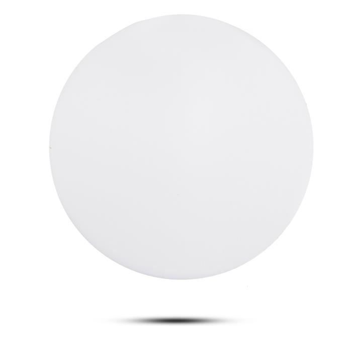 diff/érentes tailles disque circulaire de coupe plaque ronde Plexiglas/® fluorescence In-outdoorshop Verre acrylique /Ø 110 mm, vert // gr/ün