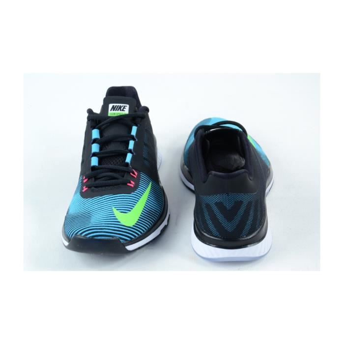 BASKET HOMME NIKE MODELE: ZOOM SPEED TR3 COULEUR: MULTICOULEUR