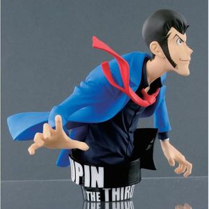 Lupin 608097 Figurine Brown