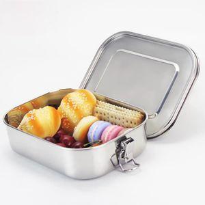 LUNCH BOX - BENTO  1400ml Monocouche Boite pour dejeune, Boite a deje