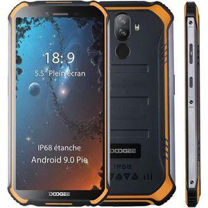 SMARTPHONE Smartphone 4G Etanche DOOGEE S40 5.5