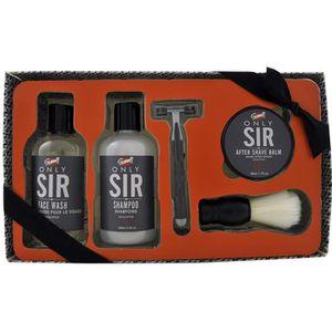 KIT RASAGE Coffret cadeau coffret rasage au masculin parfum d