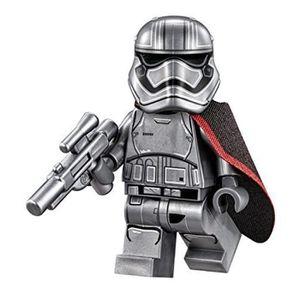 ASSEMBLAGE CONSTRUCTION Jeu D'Assemblage LEGO G9K4G Star Wars Figurine - C