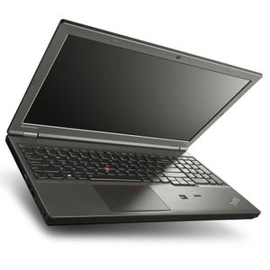 PC RECONDITIONNÉ Pc portable Lenovo W541 - i7 - 16Go - 240Go SSD -