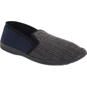 CHAUSSON - PANTOUFLE Zedzzz Charles - Chaussons - Homme