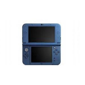 CONSOLE NEW 3DS XL CONSOLE NEW 3DS XL BLEUE + CHARGEUR OFFERT