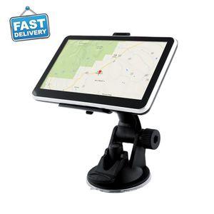 PACK GPS AUTO GPS de Voiture Navigation Auto 8G LCD 5 Pouce à Ec