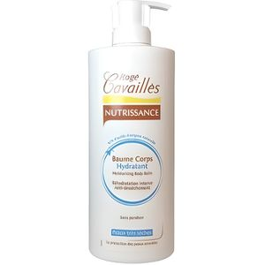 HYDRATANT CORPS ROGE CAVAILLES NUTRISSANCE - Baume Corps Hydrat…