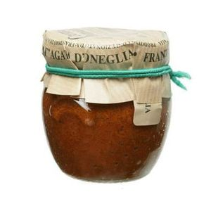 SAUCE CHAUDE Crme de Tomates séchées Sant'Agata [Antipasti]...