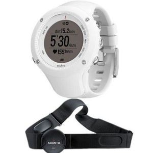 MONTRE OUTDOOR - MONTRE MARINE SUUNTO Montre running AMBIT2 R (HR) - Adulte