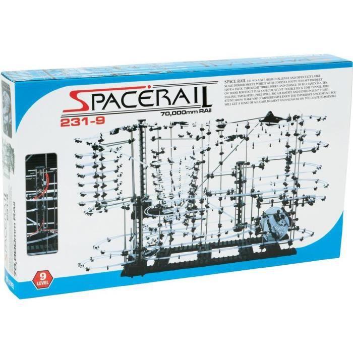Jeu de construction Spacerail Level 9