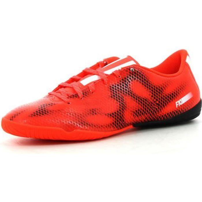 Chaussures de Futsal Adidas F10 IN