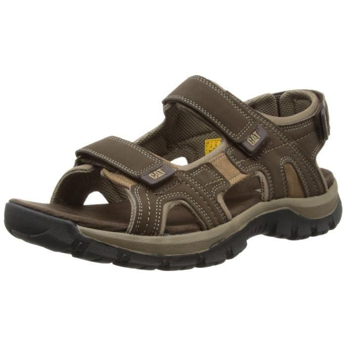 Caterpillar Giles Cat, Open Toe Sandals 3BRDN4 Taille-39