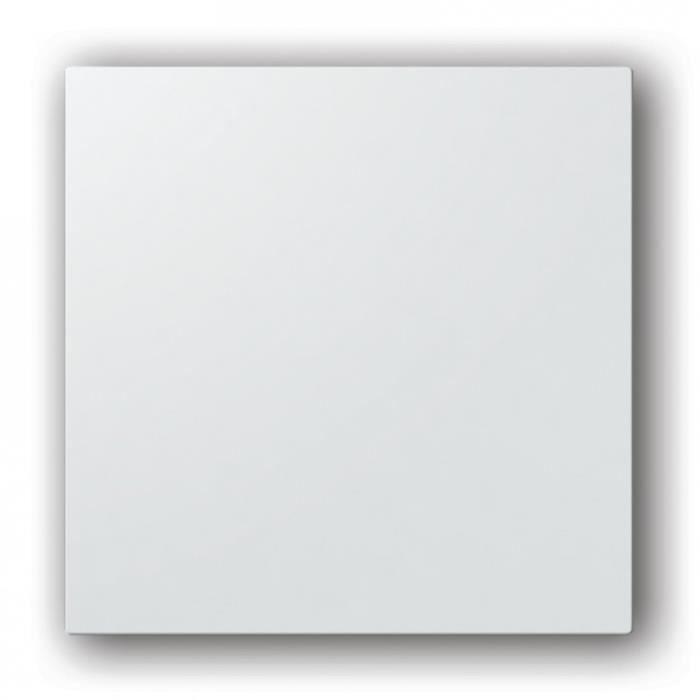 VMC - ACCESSOIRES VMC Plaque bouche VMC design colorline®gris froid