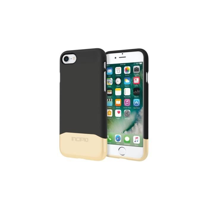 coque iphone 7 chrome