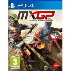 mxgp the official motocross videogame achat vente jeu ps4 mxgp the official motocro. Black Bedroom Furniture Sets. Home Design Ideas