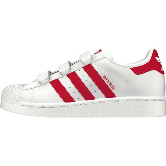 Adidas Baskets 'SUPERSTAR C'