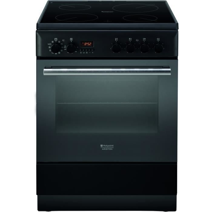 hotpoint h6vmh60a cuisini re vitroc ramique achat. Black Bedroom Furniture Sets. Home Design Ideas