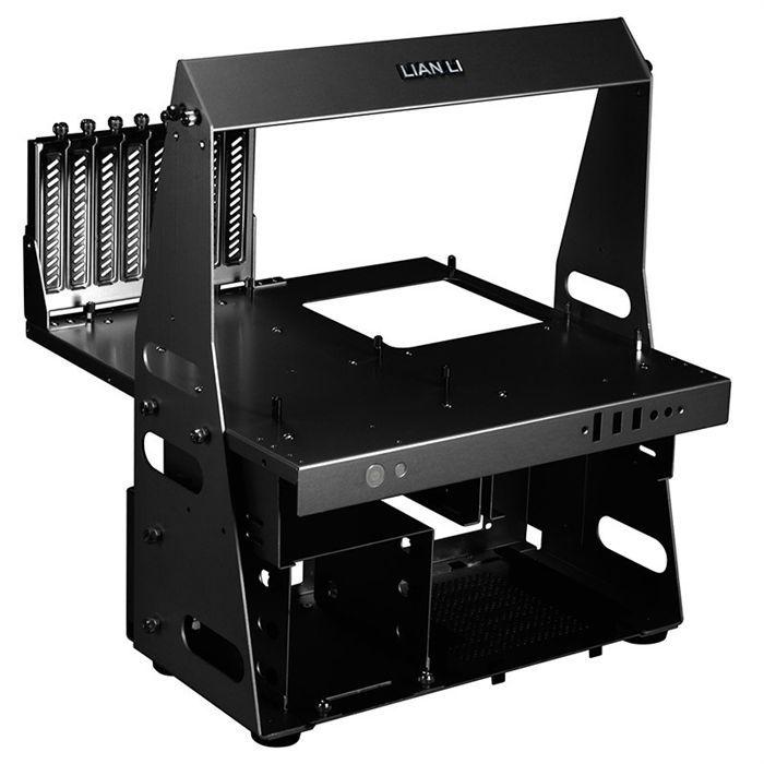 BOITIER PC  Lian-liPC-T60A