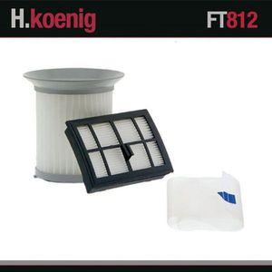 PIÈCE ENTRETIEN SOL  Filtres hépa pour aspirateurs TC802 TC801 ...