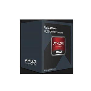 PROCESSEUR Athlon X4 860K 95W S2.0 PIB    AD860KXBJASBX