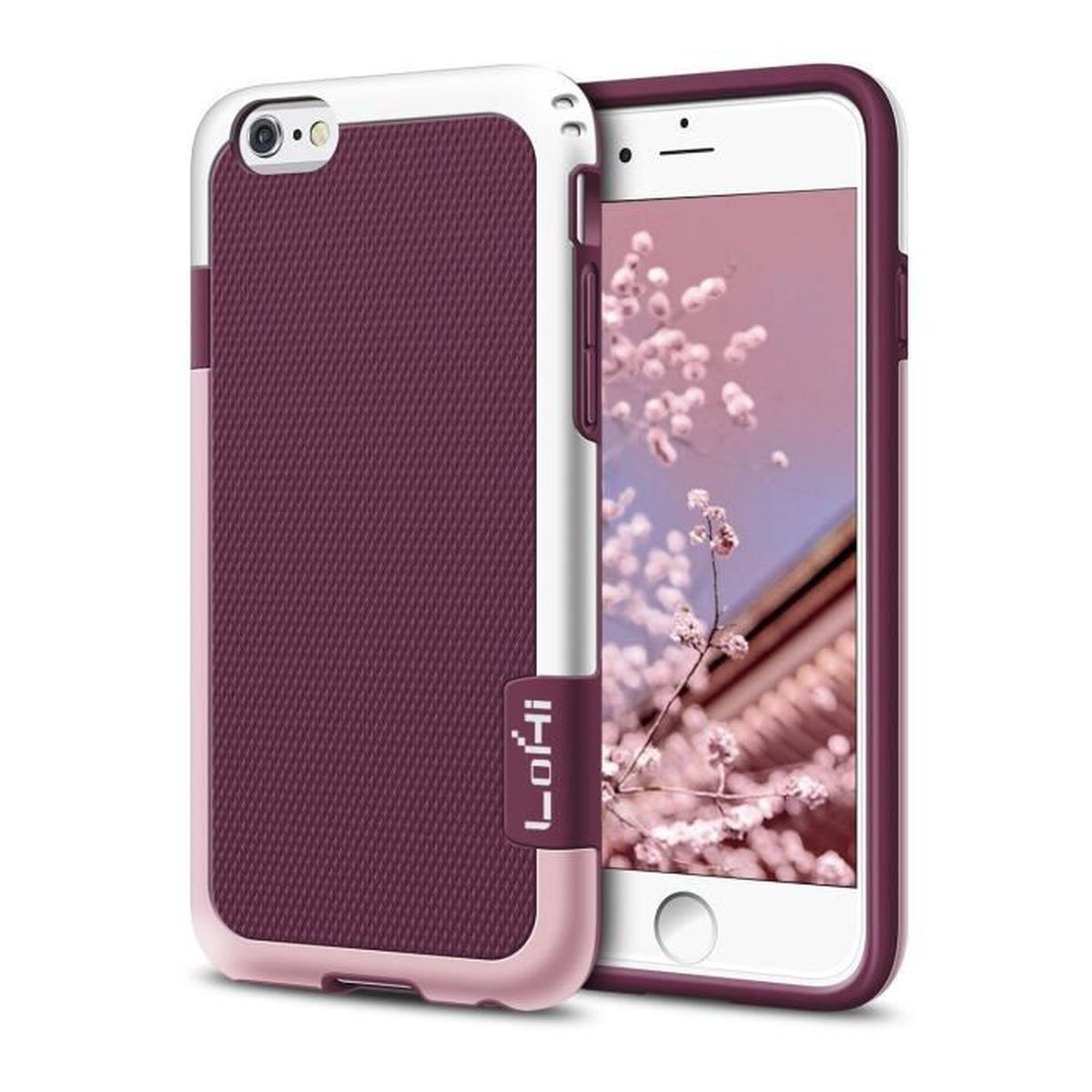 coque anti derapante iphone 6