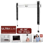 "FIXATION - SUPPORT TV ONE FOR ALL SV6610 Support TV mural fixe 40-84"" ul"