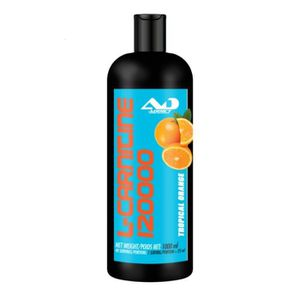 ACIDES AMINÉS L-Carnitine Liquid 120.000mg - Tropical Ananas