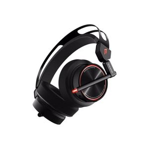 CASQUE - ÉCOUTEURS 1More Spearhead VR GAMING Casque avec micro canal