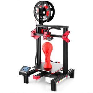 IMPRIMANTE 3D Alfawise U30 Imprimante 3D DIY Kit 220x220x250mm É