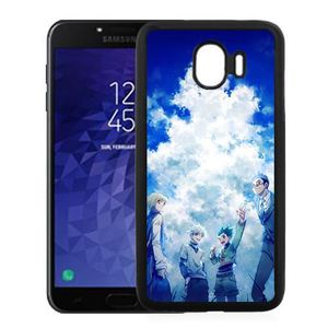 Coque Design Samsung Galaxy A10 Hunter X Hunter 23
