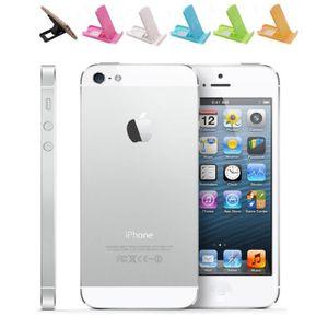 SMARTPHONE Pour Apple iPhone 5 16GB Occasion Débloqué Smartph