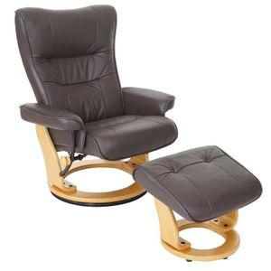 FAUTEUIL MCA fauteuil relax Montreal, fauteuil de televisio