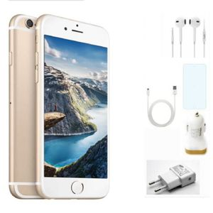SMARTPHONE TEENO Smartphone 4.7