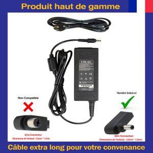 CHARGEUR - ADAPTATEUR  Chargeur Pour Acer Modèle PA-1450-26 Ordinateur PC